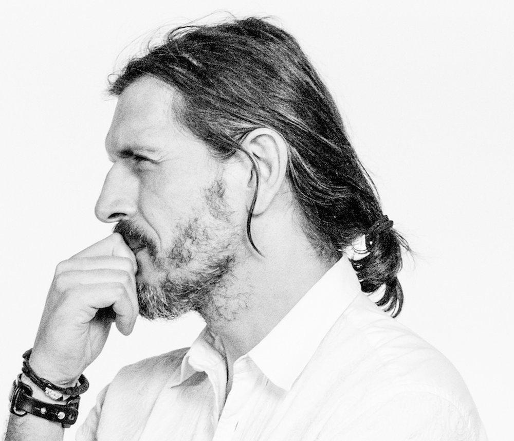 Carles Puig - Pharmaceuticals Juror
