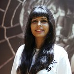 Umma Saini - Brand & Creative Lead, Google India