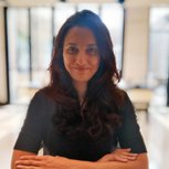 Meghana Ogale, Head of Design at Design Sutra: The Missing Piece