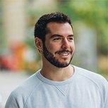 Shane Rodak - Attended Creative LIAisons in 2017