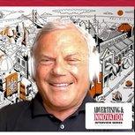 Sir Martin Sorrell and Daymond John - Advertising & Innovation
